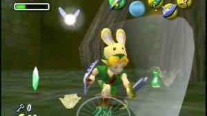 Retro Review – The Legend Of Zelda: Majora's Mask (N64)