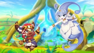 Secret Of Mana Creator's New 3DS RPG Combines Town Building And Adventure