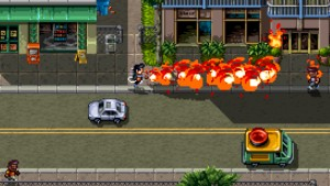 Take To The 16-Bit Jungle In The First Teaser Trailer
