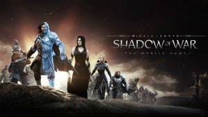 Talion And His Army Of Orcs Take The Fight To Mobile Devices