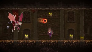The Action Platformer Chasm Releases This Summer