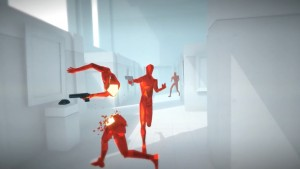 Timebending Shooter Superhot Will Warm Up Your Winter In February