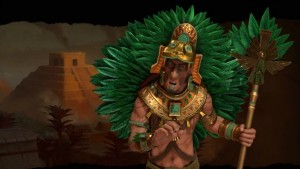 Trailer For Civ Leader Montezuma I Shows Off New Features For The Aztecs