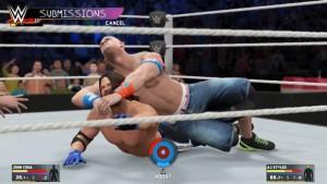 WWE 2K17 Trailer Demystifies The Controls