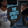 The NBA 2K19 Wishlist