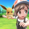 [Update] The Pokémon Company Clarifies Let's Go Games' Online Functionality