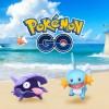 Pokémon Go's Water Festival Once Again Emerges From The Depths