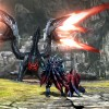 We Hunted Some Monsters In Monster Hunter Generations Ultimate On The Switch