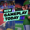 New Gameplay Today – Mario Tennis Aces