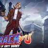 Shaq Fu: A Legend Reborn Reveals Secret Bonus Barack Obama Video Game
