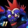 Blast Man Explodes In As Latest Robot Master