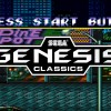 Sega Genesis Classics Gets A Free VR Update