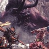 The Monster Hunter World Final Fantasy Crossover Event Has Begun