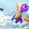 Spyro Reignited Trilogy Requires An Update For Two Of The Games