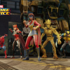 Marvel Strike Force Adding Four New Playable Characters This Month