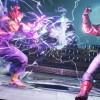 The Second Season Of Tekken 7 Changes Wall Bouncing And Expands Autocombos