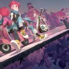 Young Souls Is A New Co-op Beat 'Em Up From The Arcade Crew