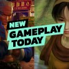 New Gameplay Today – Shenmue I & II
