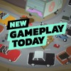 New Gameplay Today – Donut County
