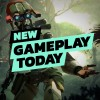 New Gameplay Today – Stormland