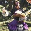 Monster Hunter World Autumn Festival Begins Later This Month