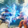 Play Street Fighter V For Free This Weekend