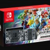 Super Smash Bros. Ultimate Gets Its Own Switch Bundle