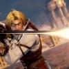 Pre-Vampire Raphael Revealed For Soulcalibur VI
