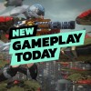 New Gameplay Today – Earth Defense Force 5