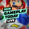 Super Mario Party –New Gameplay Today Live