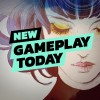 New Gameplay Today – Gris