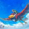 The Legend Of Zelda Chief Teases Skyward Sword On Switch