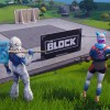 Fortnite Highlighting Fan Creations In New Zone Called The Block