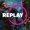 Replay – Project Snowblind