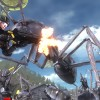 Earth Defense Force 5 Hitting PC This Week
