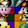 The Origin Of Super Smash Bros.