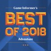 The 2018 Adventure Game Awards
