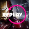 Replay – Iron Mans