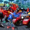Team Sonic Racing Adds Villainous Team Eggman Squad