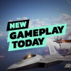 New Gameplay Today – Ace Combat 7: Skies Unknown