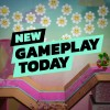 New Gameplay Today – Yoshi's Crafted World Preview