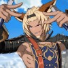 Granblue Fantasy Versus Trailer Introduces Lowain