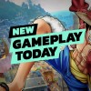 New Gameplay Today – One Piece: World Seeker