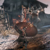 Watch A Shinobi Take On A Raging Bull In New Sekiro: Shadows Die Twice Trailer