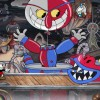Report: Cuphead To Be Playable In Tesla Cars