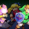 Cadence Of Hyrule, A Rhythm-Based Legend Of Zelda Title, Announced