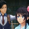 Project Sakura Wars Gets First Gameplay For New Action Battle System