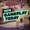 New Gameplay Today – Heaven's Vault