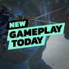 New Gameplay Today – EDF: Iron Rain
