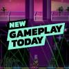 New Gameplay Today – Katana Zero